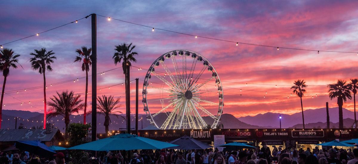 Coachella anuncia su regreso para la edición 2022