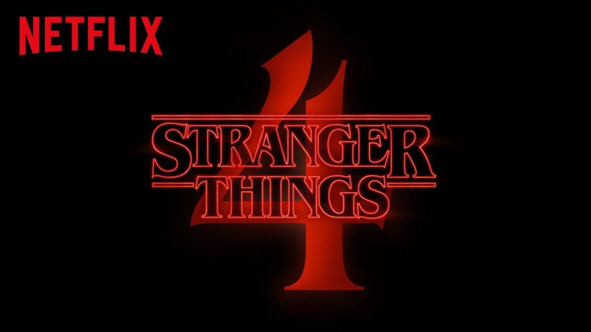 Los nuevos personajes de la cuarta temporada de 'Stranger Things'