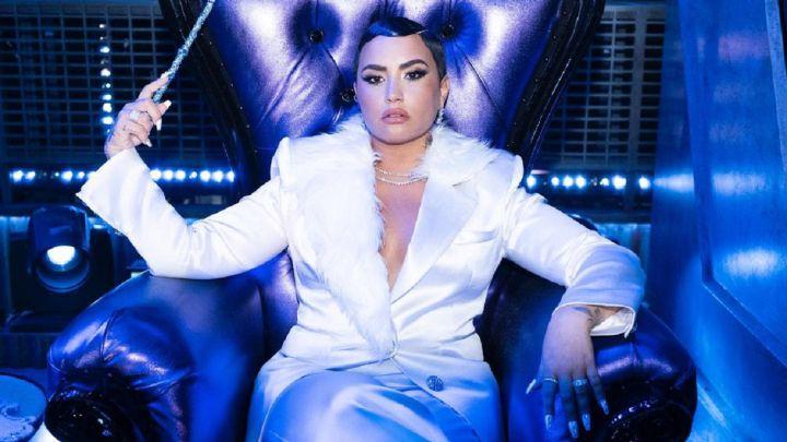 """Demi Lovato asegura que llamar """"aliens"""" a los extraterrestres es ofensivo"""