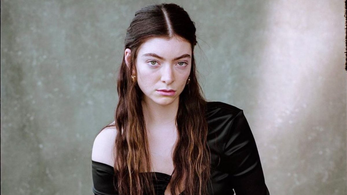 """Lorde publica un minidisco cantado en maorí, """"Te Ao Marama"""""""