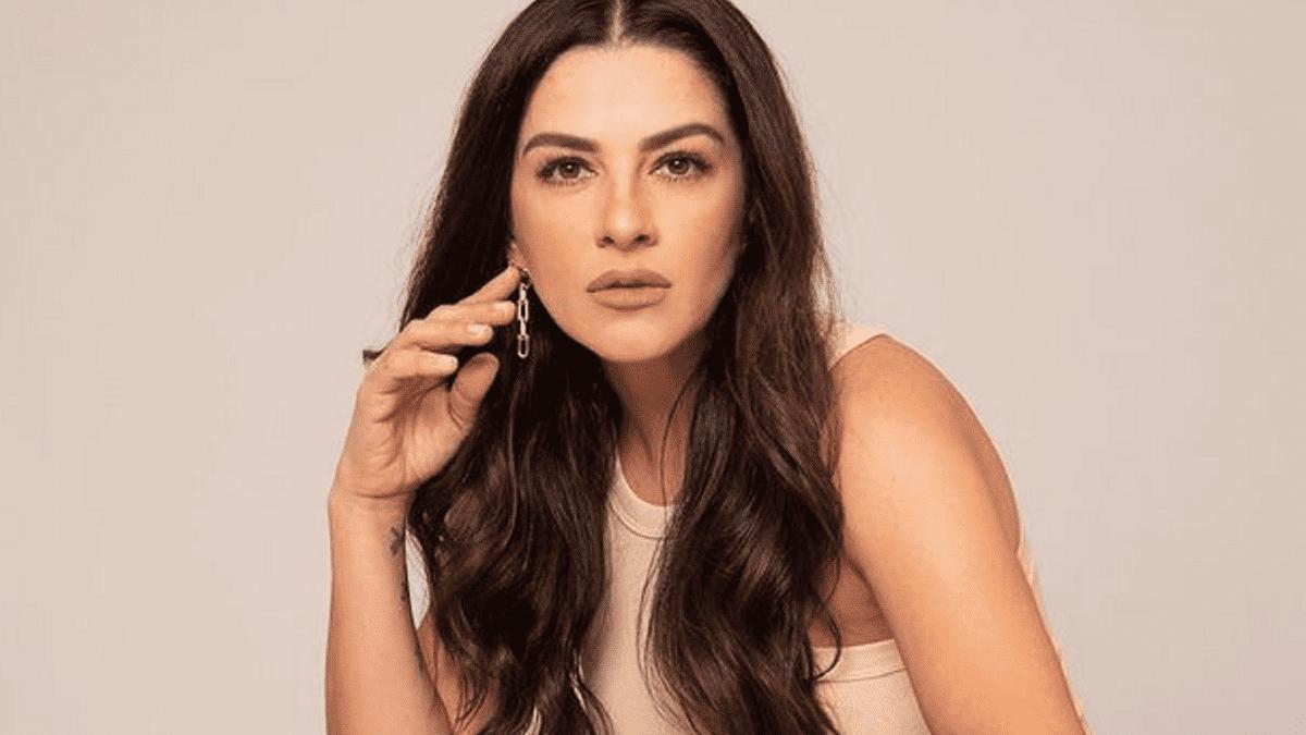 Lidia Ávila prefiere cantar otros géneros que no sean pop