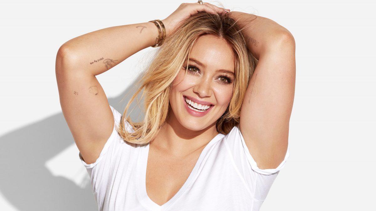 Genial ver el spin-off 'How I Met Your Mother' de Hilary Duff: Neil Patrick